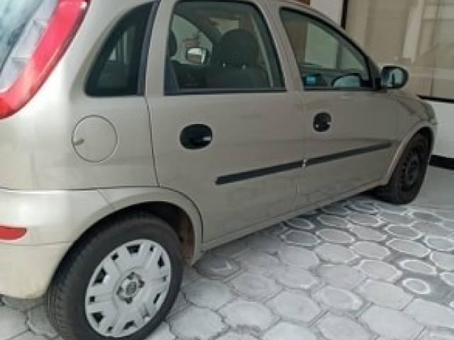 Chevrolet Corsa 2006 usado dirección mecánica Quito
