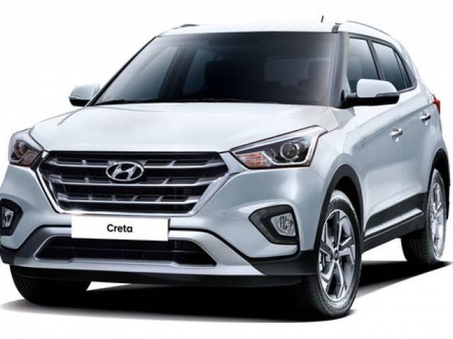 Hyundai HYUNDAI CRETA Full SUV 1600 $22.900