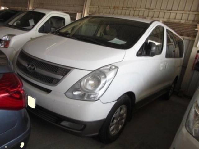 Hyundai H1 Full 2015 automático