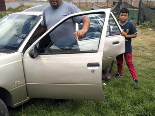 Daewoo racer 1996 $4.000