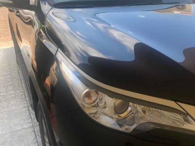 Toyota Fortuner 2.7 2017 Muisne