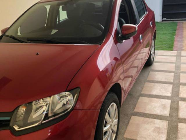 Renault Logan Renault Logan $13.300