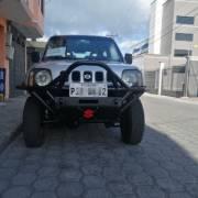 Venta 4x4 Usados Suzuki Jimny Roodos Ecuador
